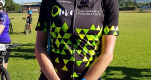 The Takealot Tour of Good will have the Olive Children's Foundation as its charity when it takes place in the Cape Winelands from March 4 to 8. Photo: Robert Ward
