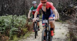 TransCape MTB 2019, presented by Liberty SA & Volvo SA, from George to Franschhoek,   Western Cape, South Africa, RSA