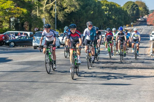 Cyclists will test themselves in the unique one-day, three-stage event when the Takealot Jock Classic road cycle race takes place in Nelspruit, White River and Sabie in Mpumalanga on July 13. Photo: Memories 4 U Photography