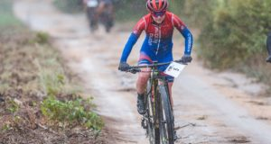 The Liberty Winelands Encounter Stage 3        -         Photo by Henk Neuhoff