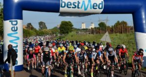 A field of 10 000 participants are expected to converge on the Voortrekker Monument on 3 November this year for the third staging of the Bestmed Tshwane Classic, presented by Office National and Jacaranda FM.