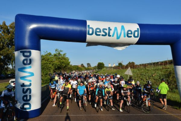 Cycling takes centre stage at the Bestmed Tshwane Classic with the event now also offering a spectator-friendly professional circuit race inside the grounds of the Voortrekker Monument.