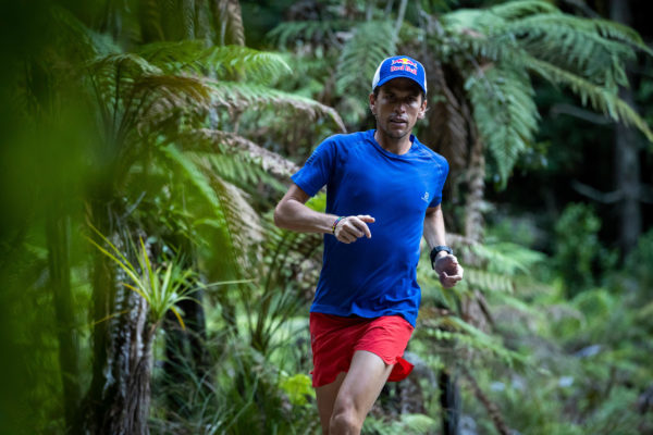 Decorated South African trail runner Ryan Sandes will be taking part in this year's Rhino Peak Challenge as part of Team Salomon for the event in the Southern Drakensberg on Saturday, 5 October. Graeme Murray/ Red Bull Content Pool
