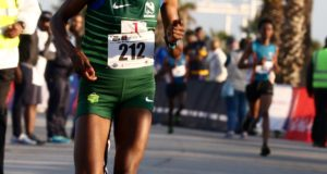 Tadu Nare by Nedbank Running Club