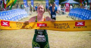 XTERRA Grabouw SA Championship ©Mark Sampson