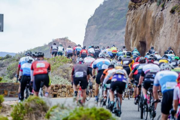 Become an everyday hero! Ride the 2020 Cape Town Cycle Tour