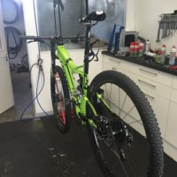 I'm Selling My Cannondale Scalpal 29er