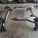 Thule Proride Bike Carrier for BMW